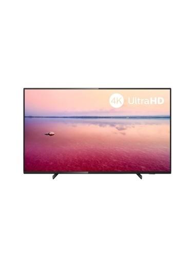 """Philips 50PUS6704 50"""" 127 Ekran Uydu Alıcılı 4K Ultra HD Smart LED TV Renkli"""